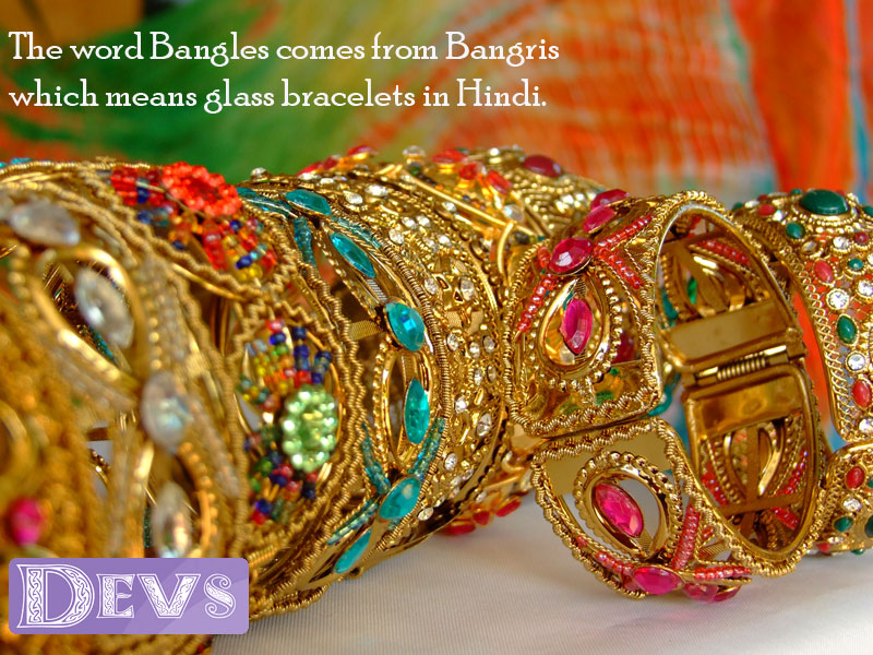 Click here to see our range of Indian Bangles