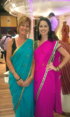 what to wear for bollywood theme party